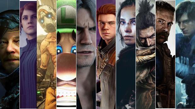 Los 10 mejores videojuegos de 2019
