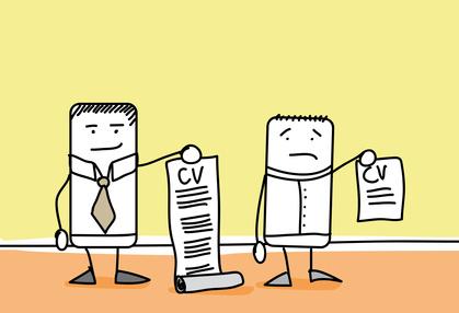 Cómo crear un buen Curriculum Vitae para encontrar trabajo