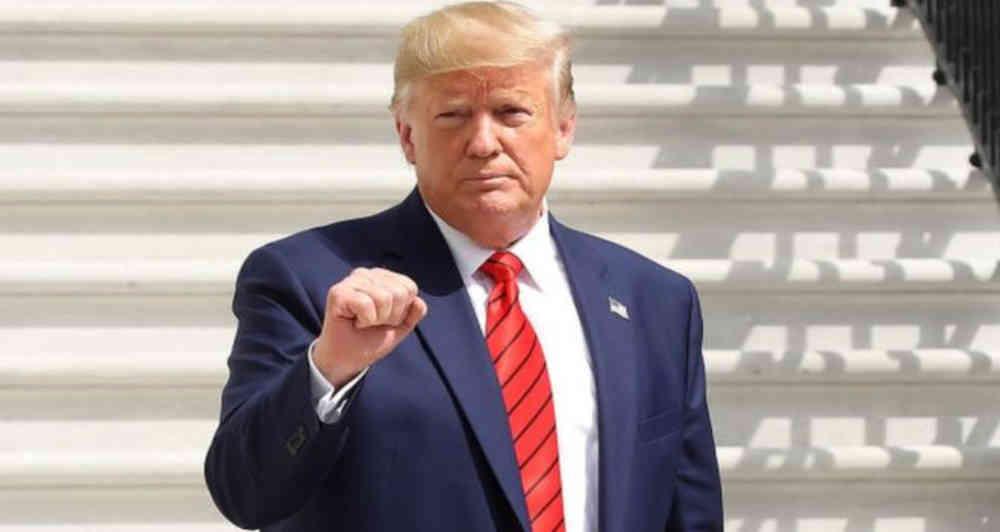 Cómo será el juicio político a Donald Trump en el Senado de los Estados Unidos