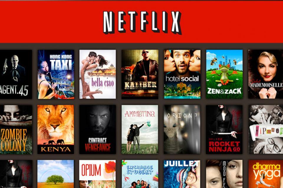 Los estrenos de Netflix en enero 2020: 46 series, películas y documentales originales