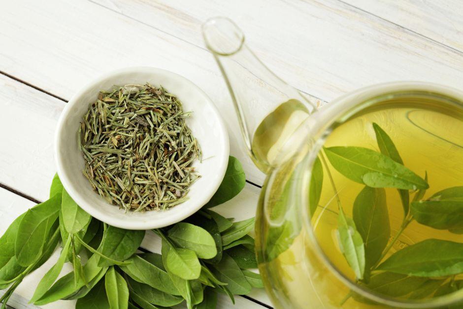 El té verde y los hábitos saludables ayudan a prevenir la demencia
