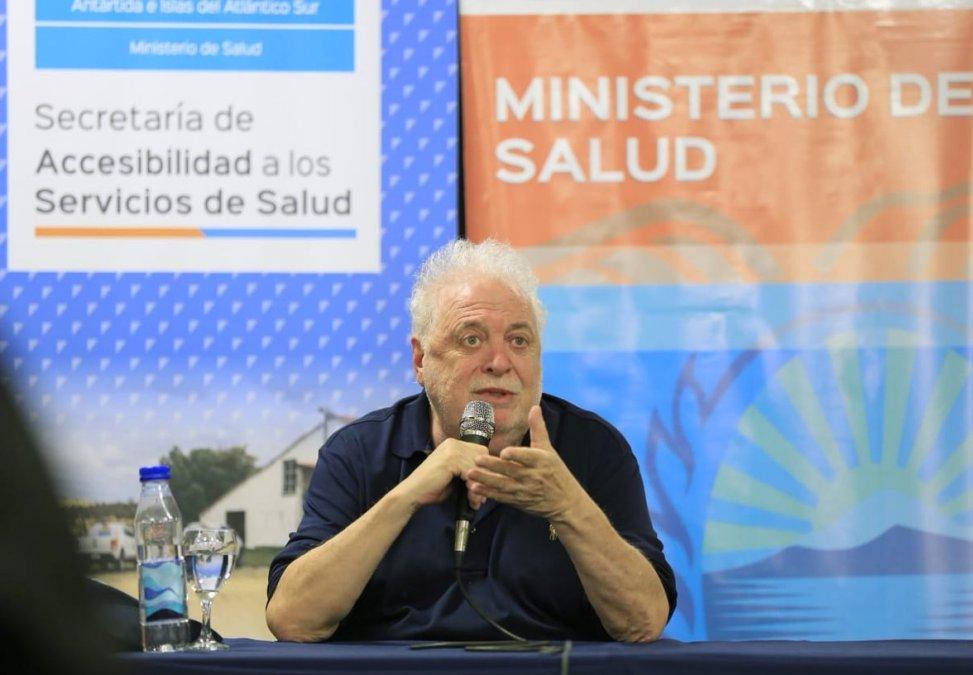El Gobierno lanzó el protocolo contra el coronavirus en las fronteras y coordinó las acciones de seguridad