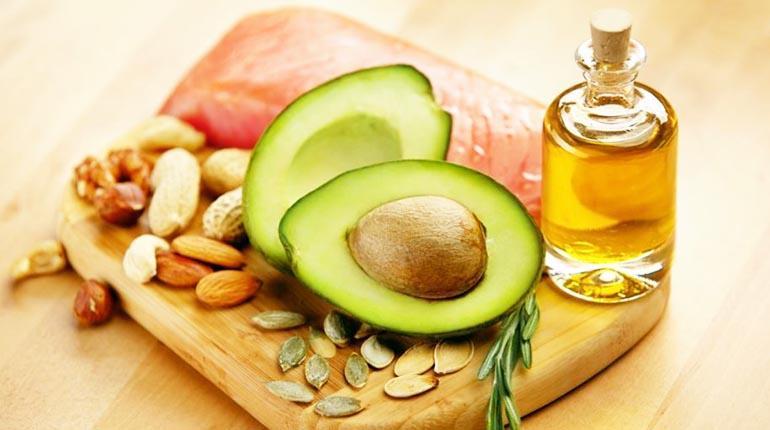 Grasas y aceites, tan importantes como las proteínas para una alimentación saludable