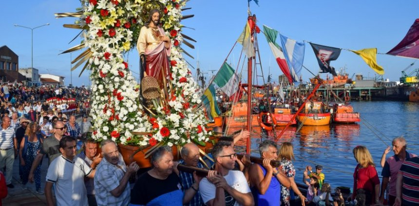 """Por primera vez en 35 años la Fiesta Nacional de los Pescadores no tendrá elección de reina ni cantina por la """"delicada situación económica"""""""