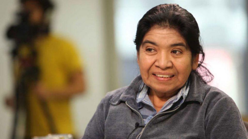 """Margarita Barrientos, sobre el gobierno de Alberto Fernández: """"Están apuntando bien"""""""