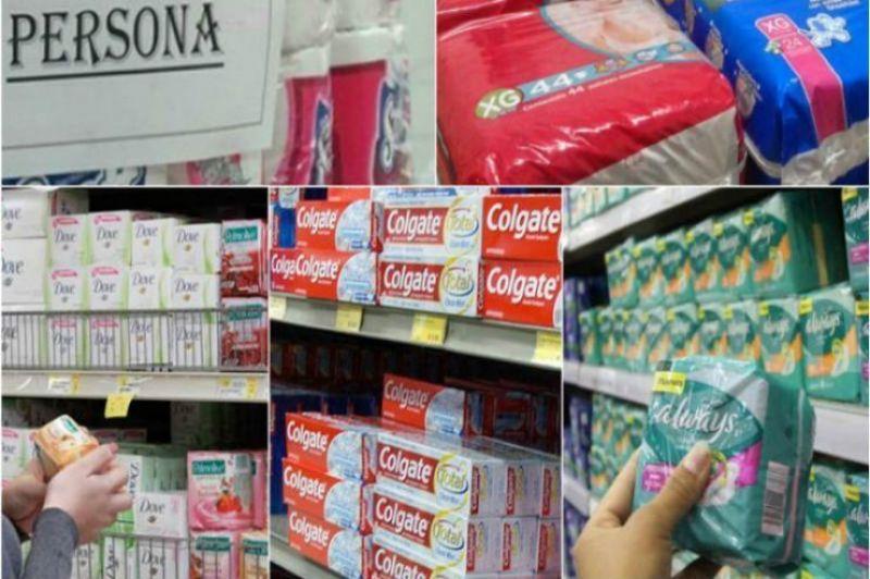 Pañales y productos de higiene, entre los artículos que más aumentaron sus ventas por la entrega de la tarjeta Alimentar