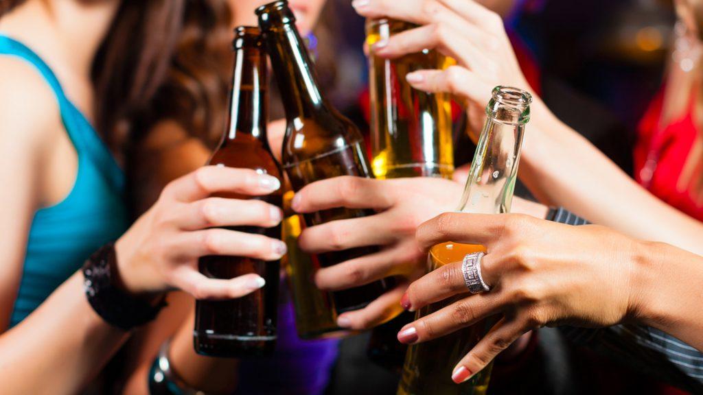 Una cifra que alarma: el consumo de alcohol entre los jóvenes aumentó 12 puntos en siete años