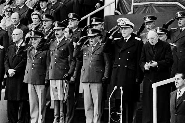 Cuando la Unión Soviética y el Partido Comunista Argentino no hablaron de derechos humanos y respaldaron a la dictadura