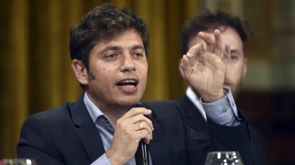 La provincia de Buenos Aires confirmó oficialmente que no podrá pagar la deuda que vencía el 26 de enero