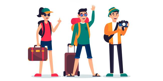 Los turistas a los que no se les haya cobrado el impuesto del 30% deberán pagarlo directamente a la AFIP