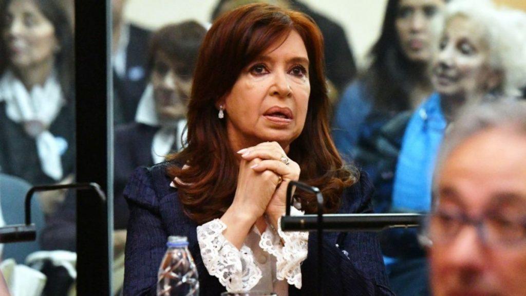 Cristina Kirchner declaró un patrimonio de $ 3,7 millones, inferior al de la mayoría de los miembros del Gabinete.
