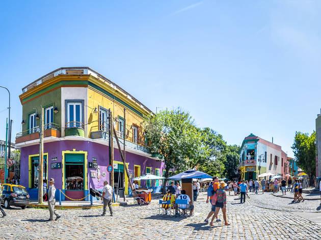 Buenos Aires: la segunda ciudad más barata de Sudamérica