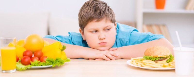 La obesidad infantil es un problema importante y las investigaciones no están ayudando
