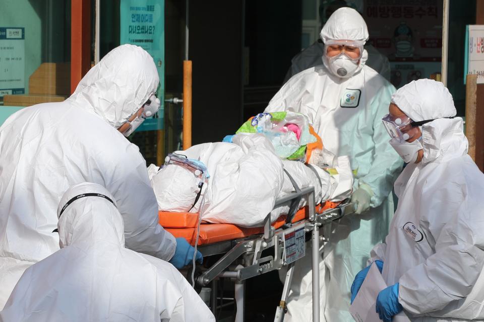 Coronavirus en Argentina: hay tres casos sospechosos en Buenos Aires y Ushuaia y el protocolo se activó en varias ciudades