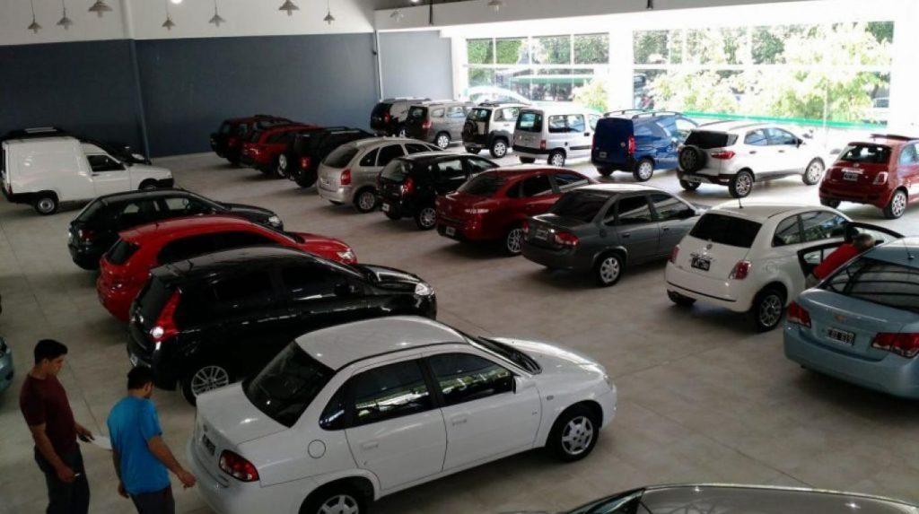 Buen arranque para el negocio de los autos usados: cuáles fueron los 10 modelos más vendidos en enero