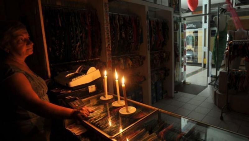 Sigue el calor agobiante y hay más de 40.000 hogares sin luz en la región metropolitana de Buenos Aires