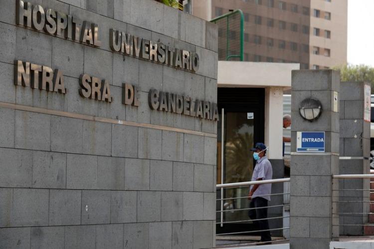 Se activó el protocolo de coronavirus en hospitales de dos provincias argentinas