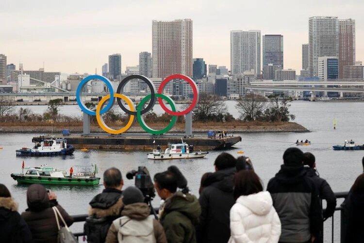 Los Juegos Olímpicos de Tokio, en alerta por el coronavirus: la fecha límite para anunciar una posible cancelación y las alternativas que se barajan