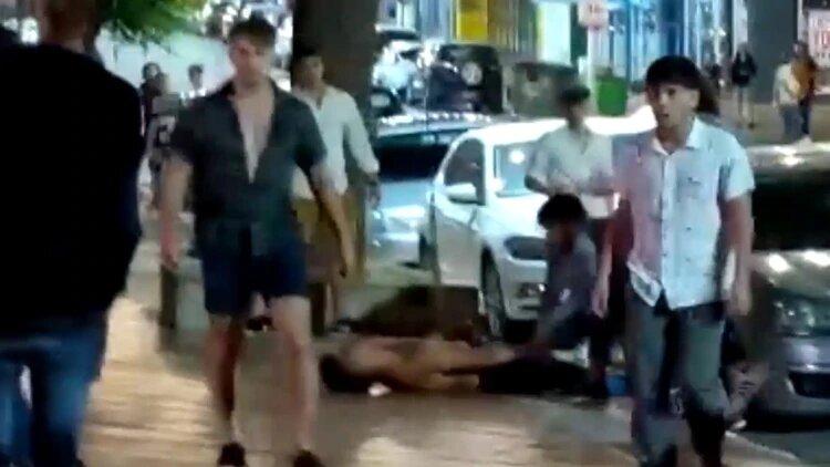 La macabra revelación de la pericia a los celulares de los rugbiers: uno de ellos filmó el ataque mortal a Fernando Báez Sosa