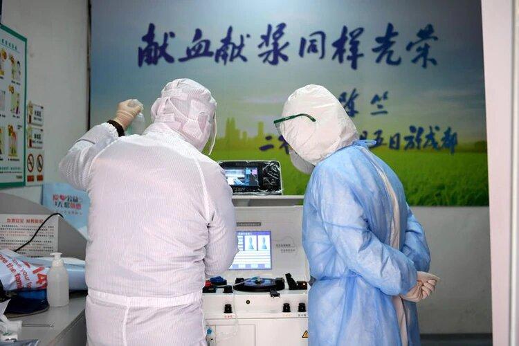 Comenzó la misión conjunta de China y la Organización Mundial de la Salud para contener la expansión del coronavirus