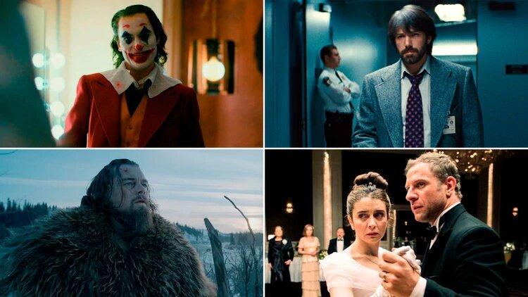 Las películas más destacadas de la década