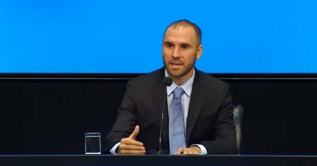 Los bonistas le exigen a la Argentina un pago inicial en efectivo para llegar a un acuerdo