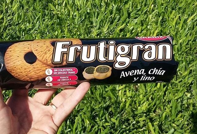 La ANMAT retiró del mercado más lotes de una reconocida marca de galletitas