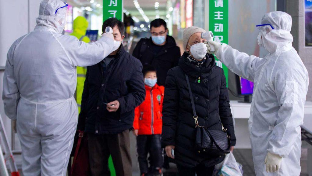 Advierten que el coronavirus llegará a todo el mundo, pero explican que hay maneras sencillas de reducir el riesgo de infección