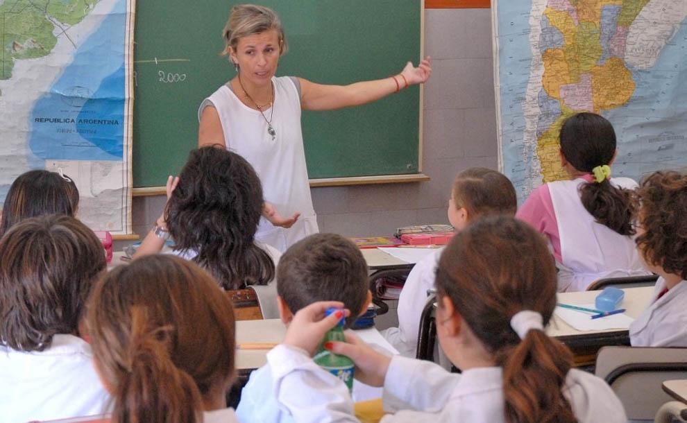 """Los docentes advierten que """"es pronto para afirmar que las clases comienzan el 2 de marzo"""""""