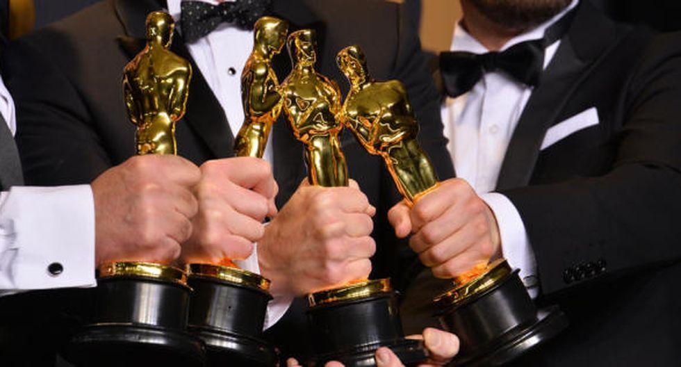 Premios Oscar 2020: todos los ganadores
