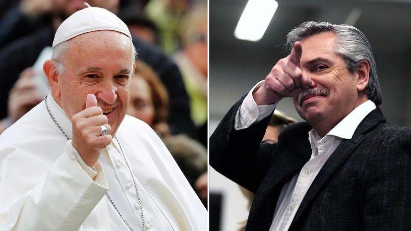 Sorpresa en la Iglesia luego de que Alberto Fernández anunciara el proyecto de ley para despenalizar el aborto