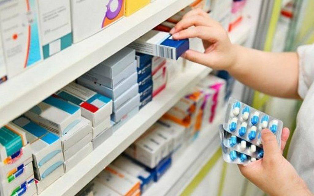 Tras el congelamiento, los remedios aumentaron 2,1 % en la primera semana de marzo