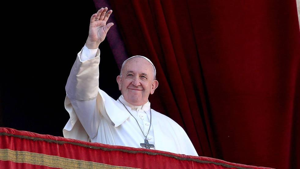 El papa Francisco dio negativo en una prueba de coronavirus