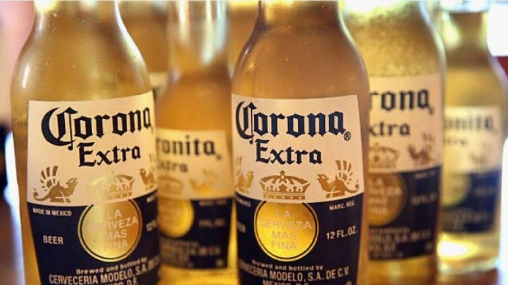 """El coronavirus """"enfermó"""" a la cerveza Corona: muchas personas no la consumirían """"bajo ninguna circunstancia"""""""