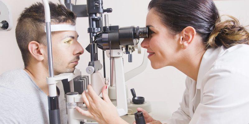 Realizarán chequeos gratuitos para detectar casos de glaucoma