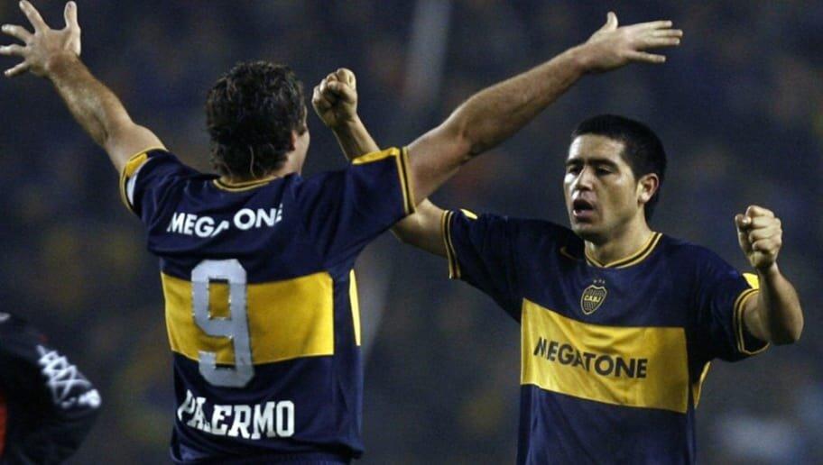 Los '10' de Boca Juniors más destacados de la historia
