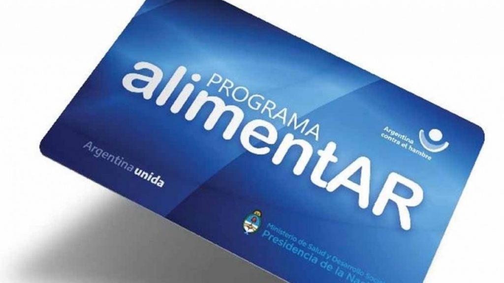 En marzo repartirán 41 mil tarjetas Alimentar en la Ciudad de Buenos Aires