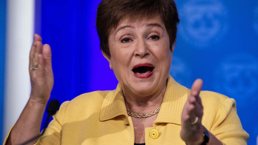 El FMI y el Banco Mundial piden suspender el pago de la deuda de los países más pobres por el coronavirus