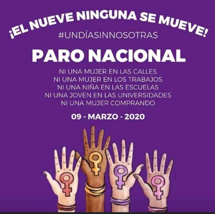 Día de las mujeres: ¿por qué Argentina viralizó el paro feminista en América Latina?