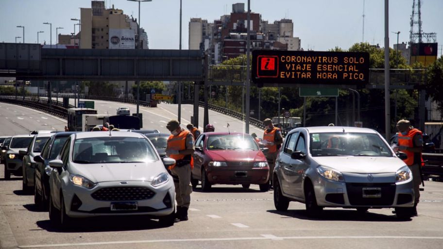 Se endurecen las penas para quienes circulen sin autorización: les quitarán el auto e irán presos