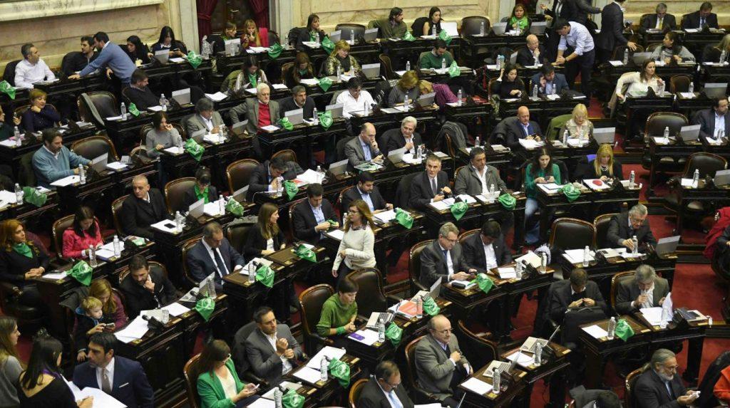 Voto a voto del aborto legal: como en 2018, se aprobaría en Diputados pero la incertidumbre continúa en el Senado