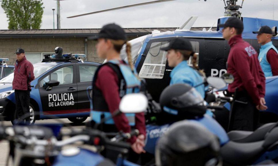 Una vendedora ambulante murió atropellada cuando huía de la policía e inspectores de la Ciudad