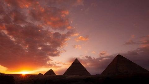 La pirámide más misteriosa del mundo