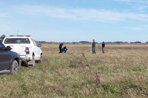El dueño de un campo atropelló y mató a un chico que se encontraba cazando con amigos